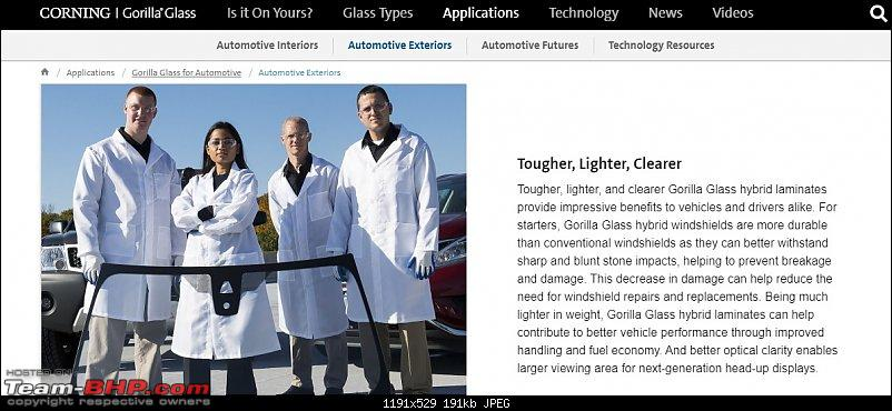 Windshield repairs to get costly due to driver-aid systems-corning.jpg
