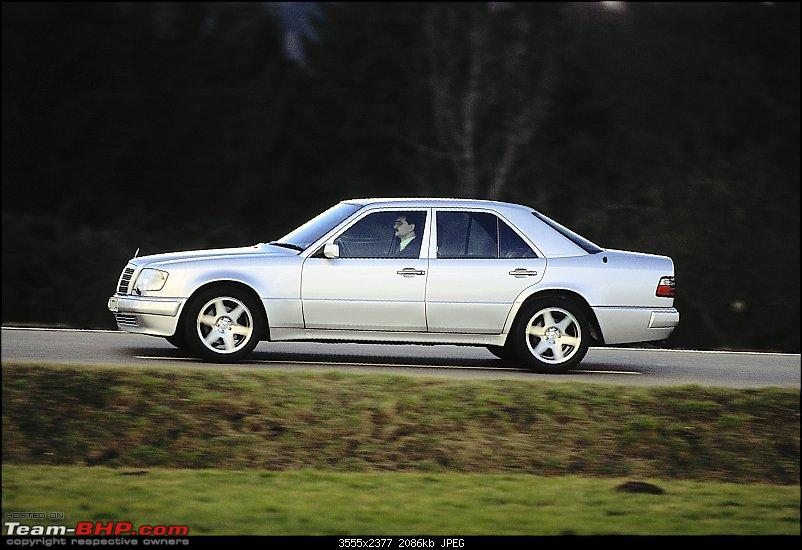 Blast from the past! Mercedes-Benz E 500  - The V8 saloon with sports car performance-a94f207.jpg