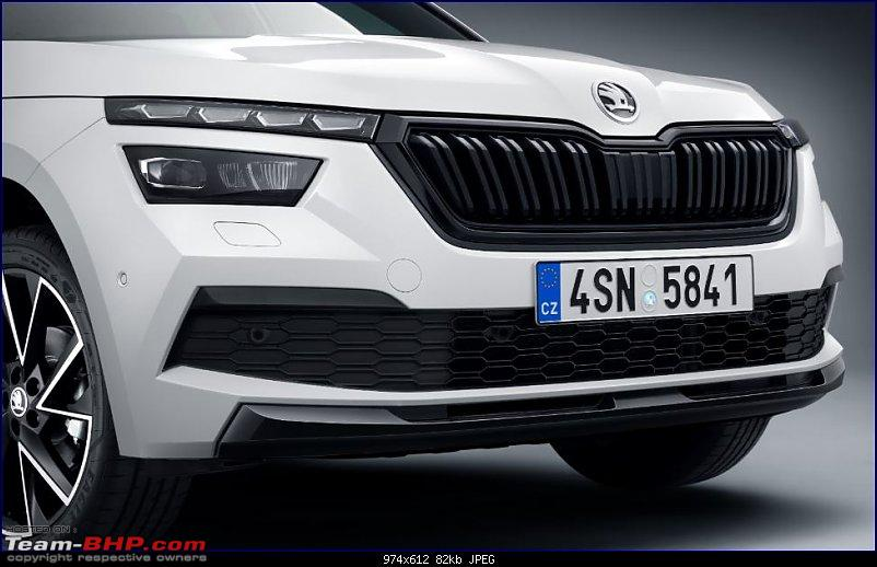 Skoda Kamiq SUV - Rival to Duster, EcoSport is coming-3.jpg