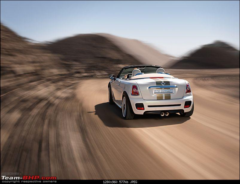 MINI Roadster Concept will join Coupe onstage in Frankfurt-p90047186.jpg