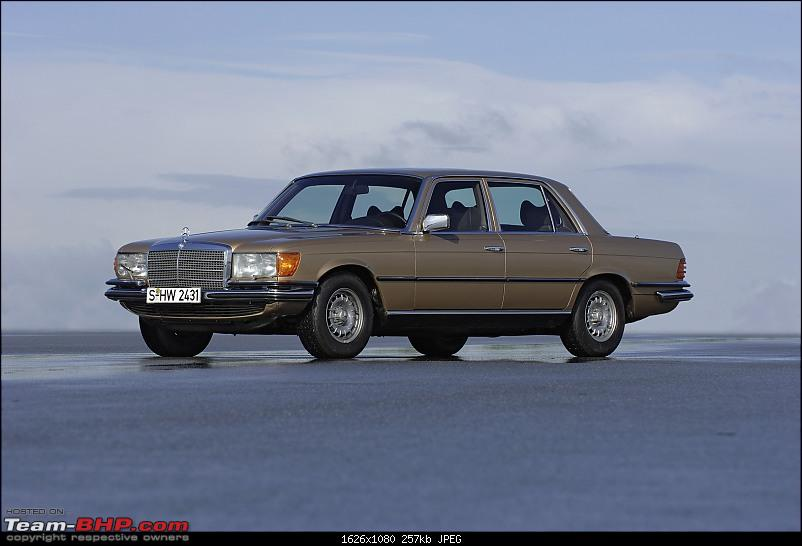 Mercedes S-Class: Which is your favourite generation?-w116.jpg