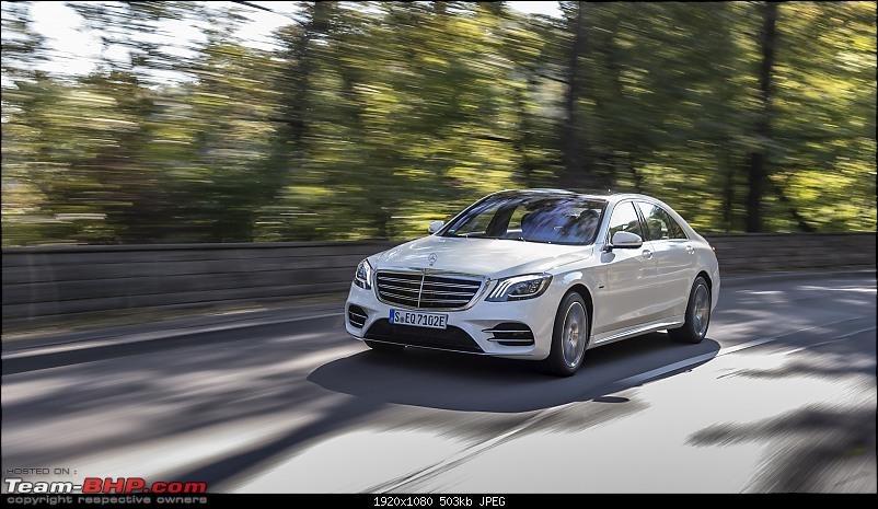 Mercedes S-Class: Which is your favourite generation?-w222.jpg