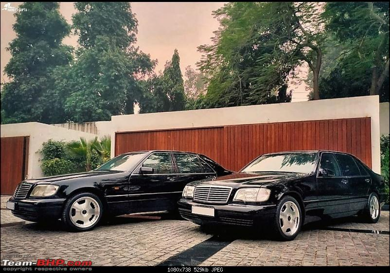 Mercedes S-Class: Which is your favourite generation?-20200218_154822.jpg
