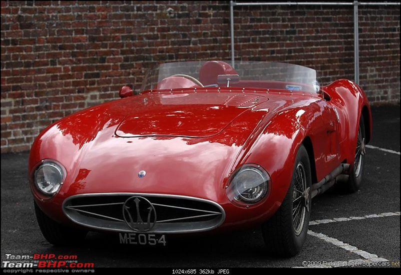 Pics: Salon Priv�, the Luxury Supecar Event-maserati-300s.jpg