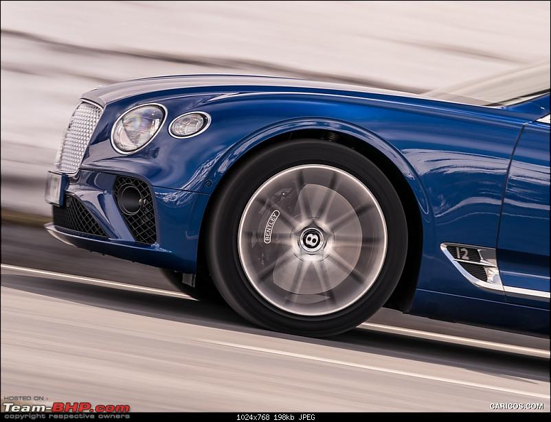 Bentley Continental GT - The best IC engine car on the planet?-img_4871.jpg