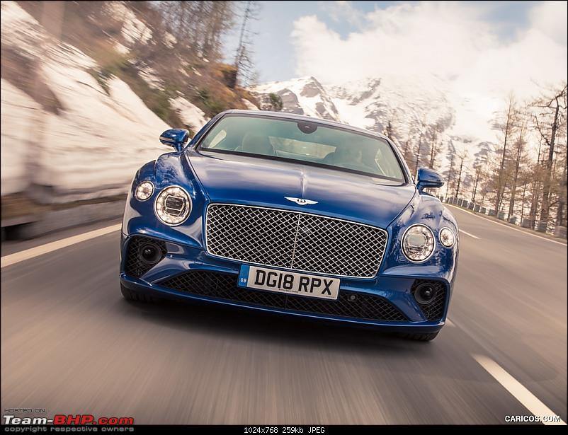 Bentley Continental GT - The best IC engine car on the planet?-img_4878.jpg
