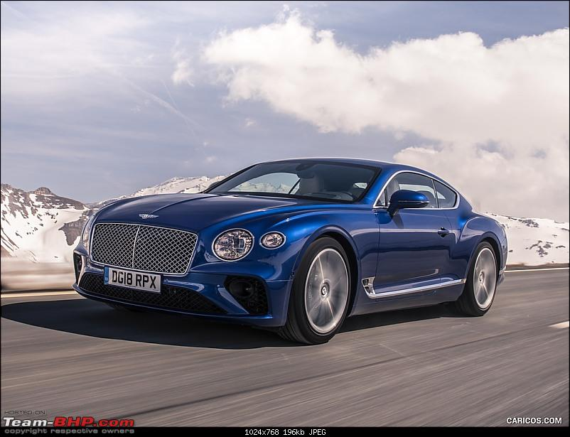 Bentley Continental GT - The best IC engine car on the planet?-img_4849.jpg
