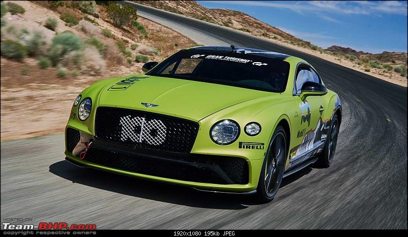 Bentley Continental GT - The best IC engine car on the planet?-bentleycontinentalgtpikespeak.jpg