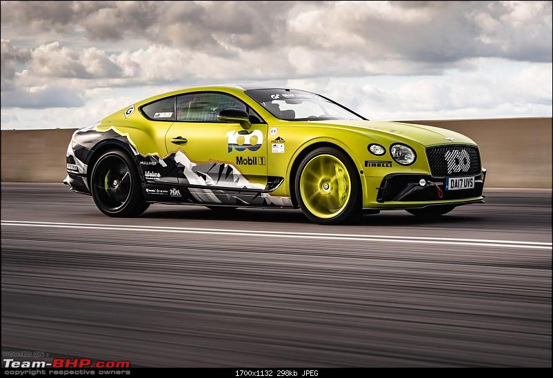 Bentley Continental GT - The best IC engine car on the planet?-contipikespeak_01.jpg
