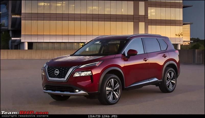 USA: Nissan is so confident of the Rogue they'll let you drive a Toyota RAV4 at the dealership-rogue.jpg