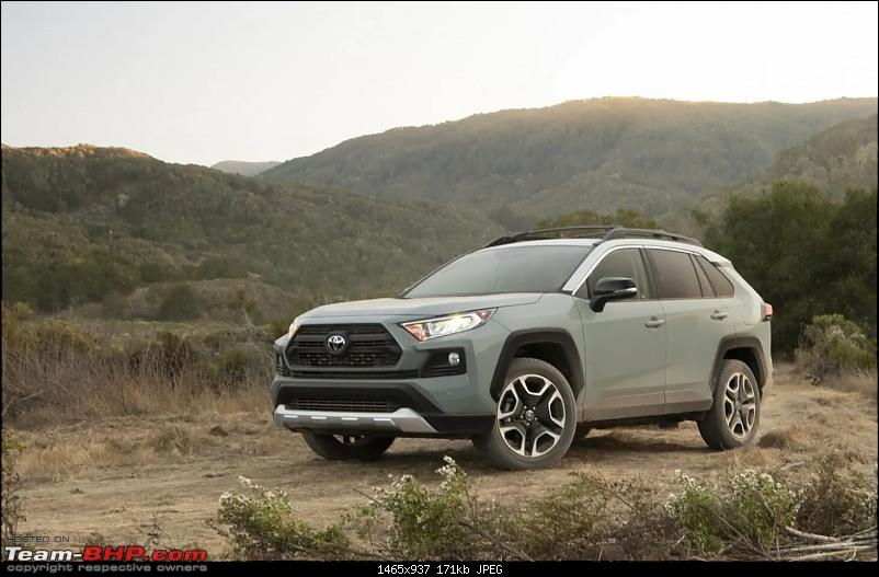 USA: Nissan is so confident of the Rogue they'll let you drive a Toyota RAV4 at the dealership-rav4.jpg