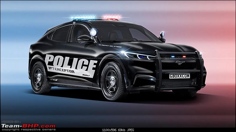 Ultimate Cop Cars - Police cars from around the world-fordmustangmache1a.jpg