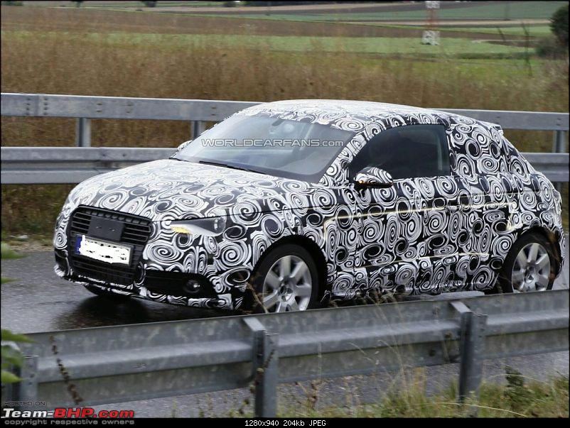 Spied: Audi A1 and S1-7252345.jpg