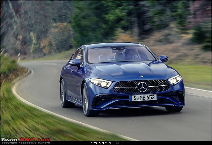2021 Mercedes-Benz CLS facelift revealed-2021mercedesbenzclscoupefacelift-1.jpg