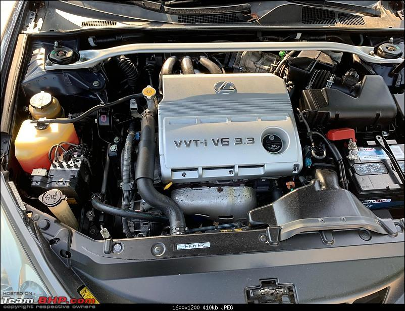 Adversity to opportunity during the pandemic | From a new Kia Optima to a used Acura MDX-bluees_engine1.jpg
