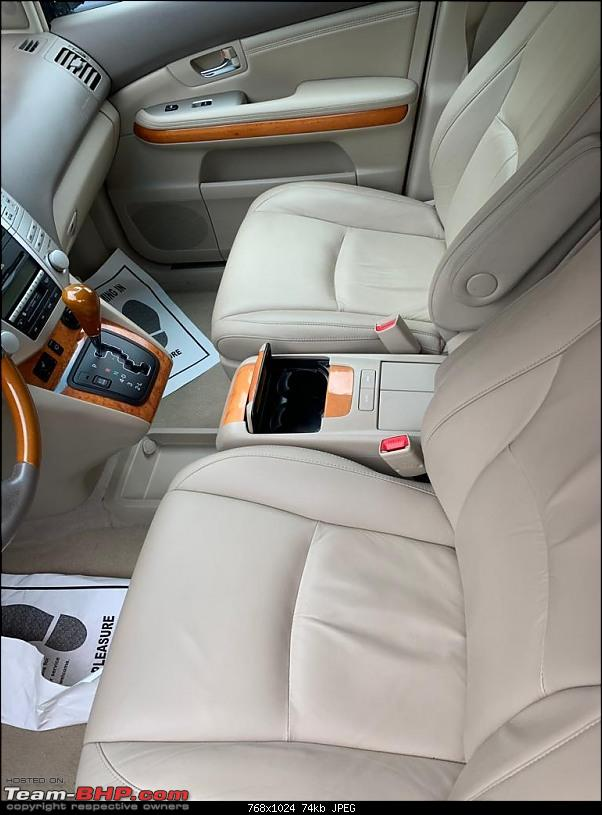 Adversity to opportunity during the pandemic | From a new Kia Optima to a used Acura MDX-rx_168k_frontseats.jpg