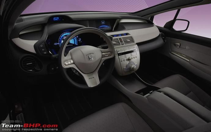 2018 Honda Fcx Clarity Spec U003eu003e Honda Fcx Clarity Fuel Cell Official Web  Site.