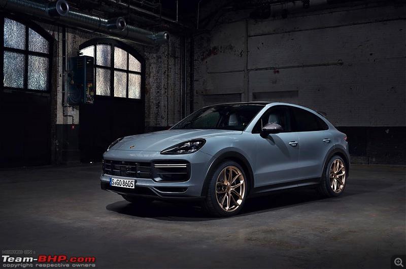 Porsche Cayenne Coupe unveiled-91porschecayennegt2021officialrevealstudiofront.jpg