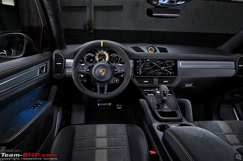 Porsche Cayenne Coupe unveiled-85porschecayennegt2021officialrevealcabin_0.jpg