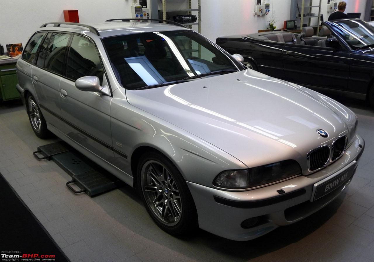 unreleased beauties bmw m5 convertible e39 m5 touring team bhp. Black Bedroom Furniture Sets. Home Design Ideas