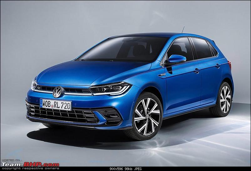 2021 Volkswagen Polo teased; global unveil on April 22-vwpolo2021247.jpg
