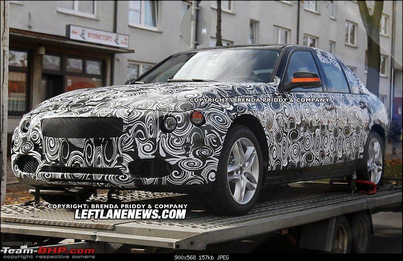 Spied:2012 BMW 3 series sedan-2.jpg