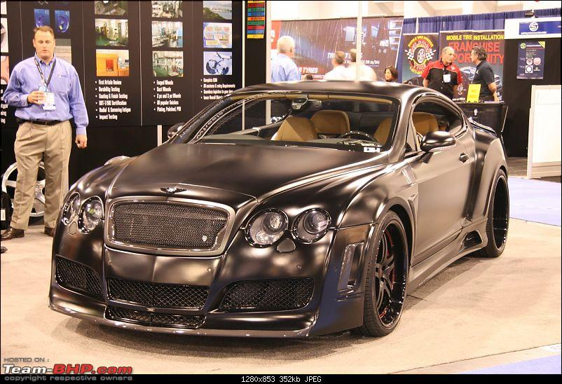 Sema 2009-blackoutbentley1.jpg