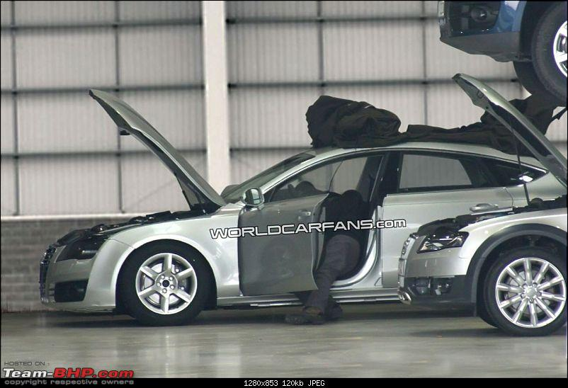Uncovered: Audi A7 5 door coupe-8277205.jpg
