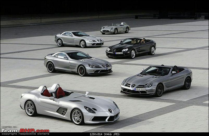 Mercedes and Mclaren are building the last examples of the SLR!-mercedesslrmclarenrange.jpg