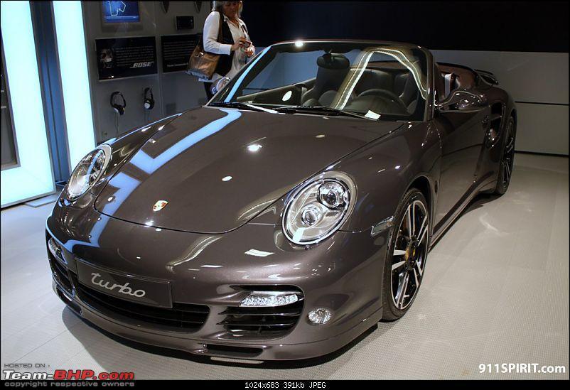 Pics: 2009 Los Angeles International Motor Show-911turbocabrio4.jpg