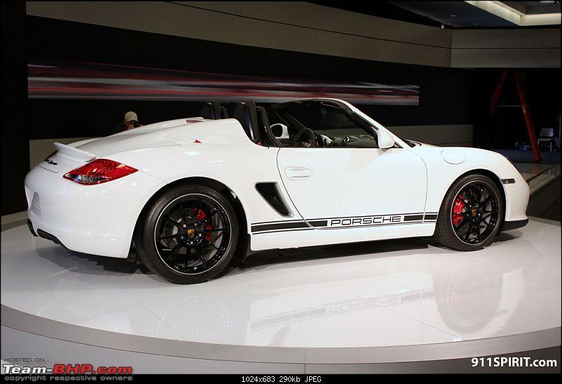 Pics: 2009 Los Angeles International Motor Show-boxsterspyder6.jpg