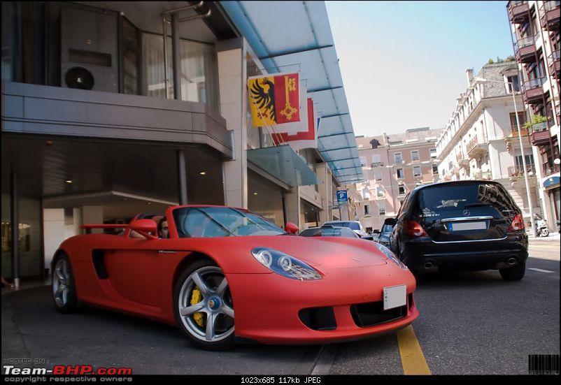 Matte red Porsche Carrera GT!-matteredporschecarreragt8.jpg