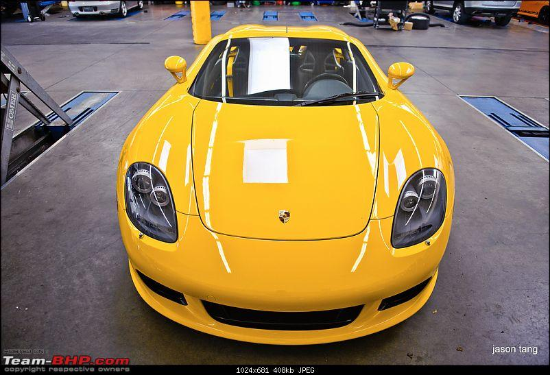 Yellow Carrera GT: Service Report with Detailed Pictures!-fayenceyellowporschecarreragt19.pg_2.jpg