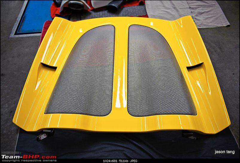 Yellow Carrera GT: Service Report with Detailed Pictures!-fayenceyellowporschecarreragt32.jpg