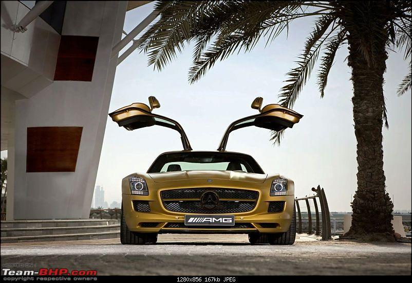 Mercedes Benz SLS AMG 'Desert Gold' Edition-mercedesslsamgdesertgold8.jpg