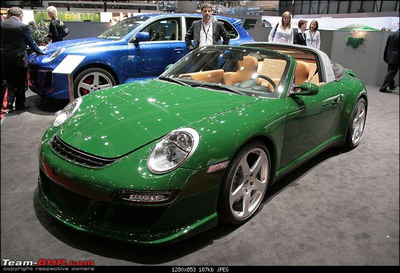 The Ruf Greenster That Brings Back Memories of The Classic 911 Targa!-greenster5804.jpg