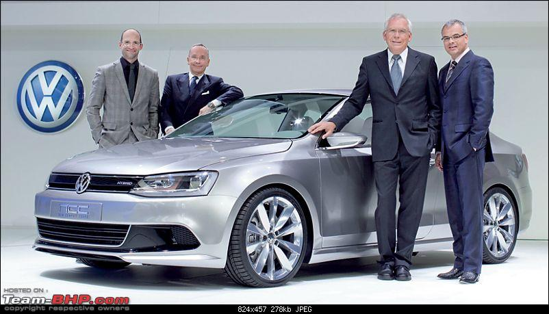 Volkswagen New Compact Coupe at Detroit motor show 2010-1vwnewcoupeconceptpictures.jpg