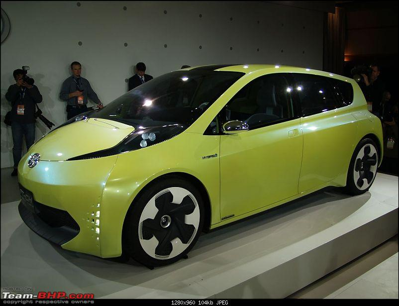 All the action of Detroit Motor Show 2010-toyotaftch01.jpg