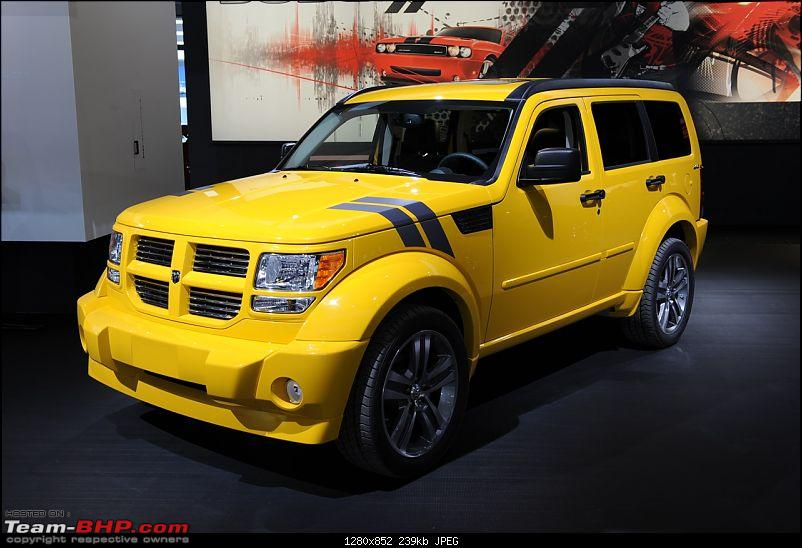 All the action of Detroit Motor Show 2010-dodgedetonator01.jpg