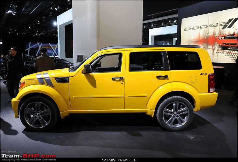 All the action of Detroit Motor Show 2010-dodgedetonator04.jpg