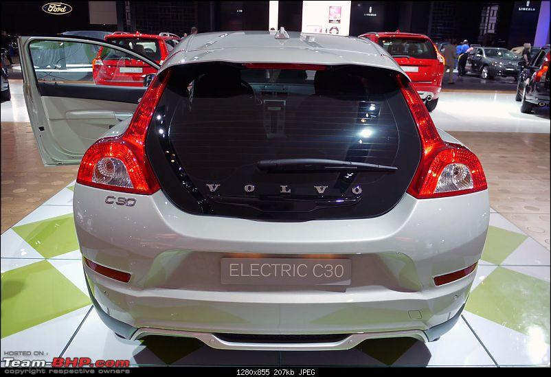 All the action of Detroit Motor Show 2010-volvoc30evlive11.jpg