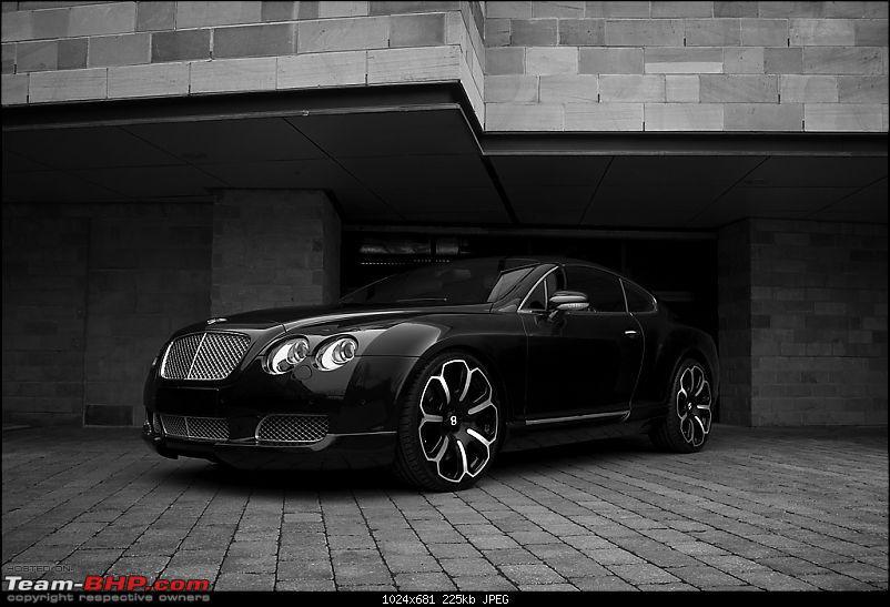 Avto Bentley - Автомобили.