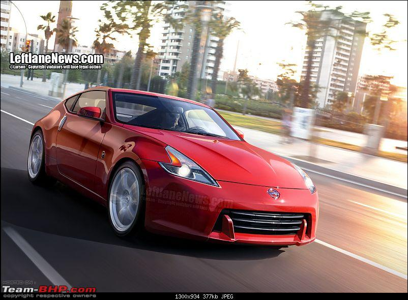 2009 Nissan 370Z Prediction : Now Launched!-370z1.jpg