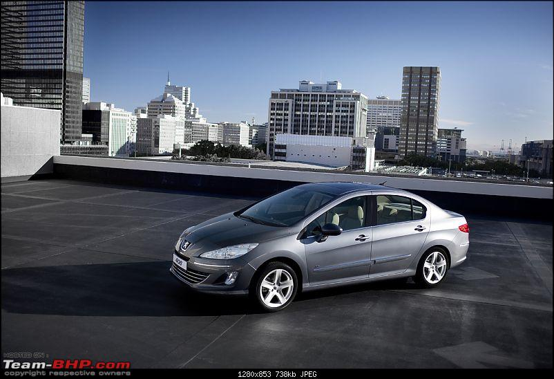 Peugeot unveils the new 408 at its world premier in Beijing-4081001pc011.jpg