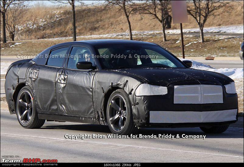 Spied: 2011 Dodge Charger pentastar V6-10chargerf341600.jpg