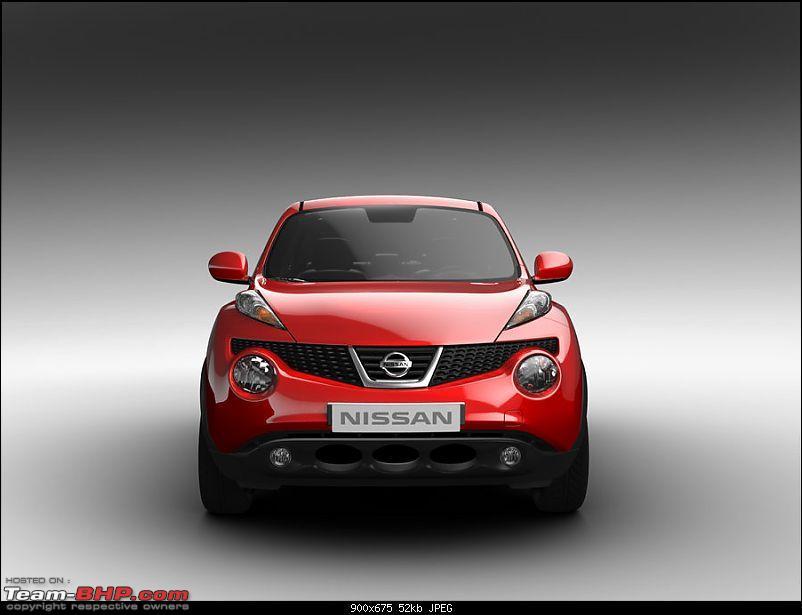 Even more polarizing Nissan Juke crossover revealed-6.jpg