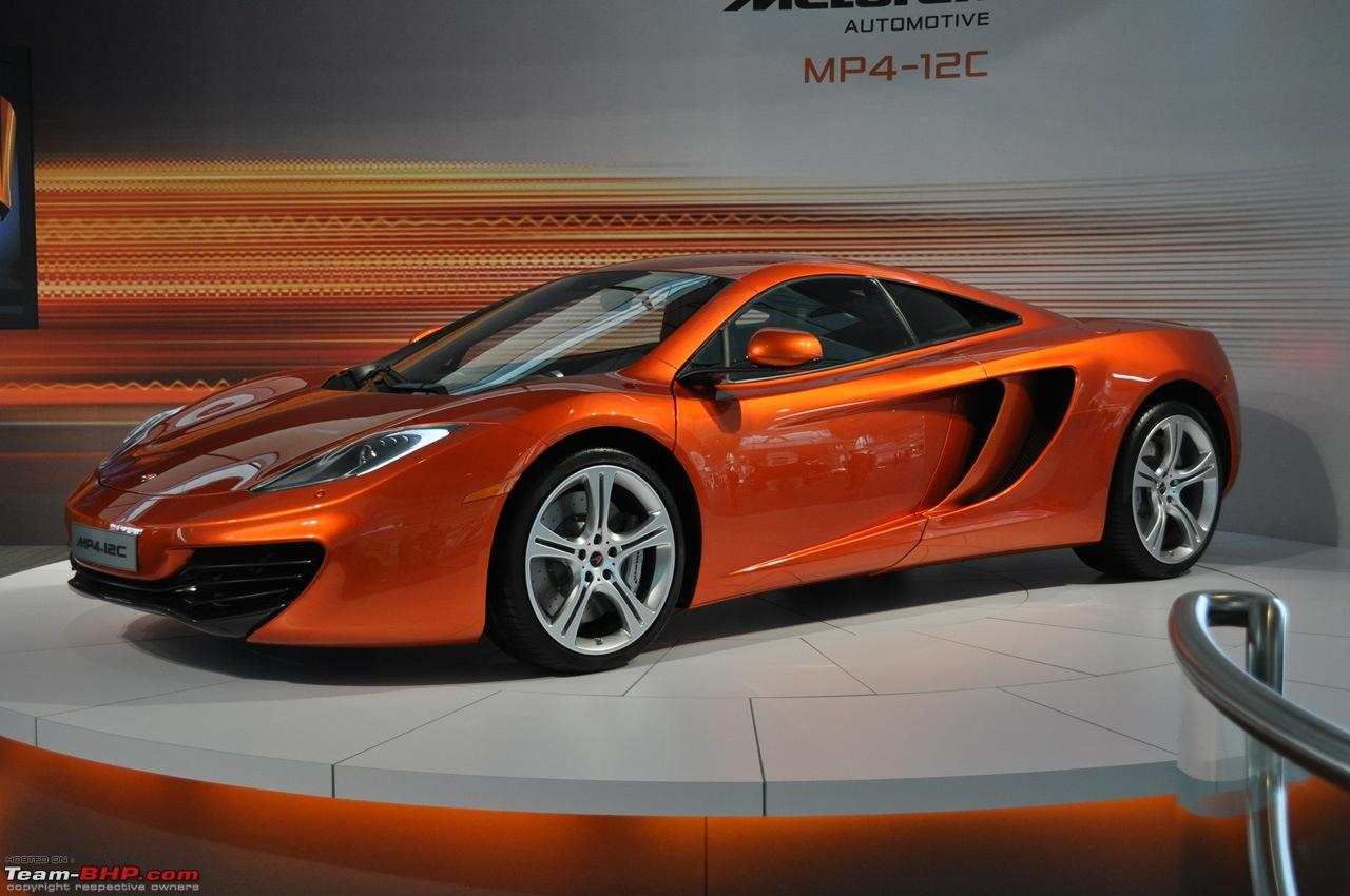 revealed 2011 mclaren mp4 12c page 3 team bhp. Black Bedroom Furniture Sets. Home Design Ideas
