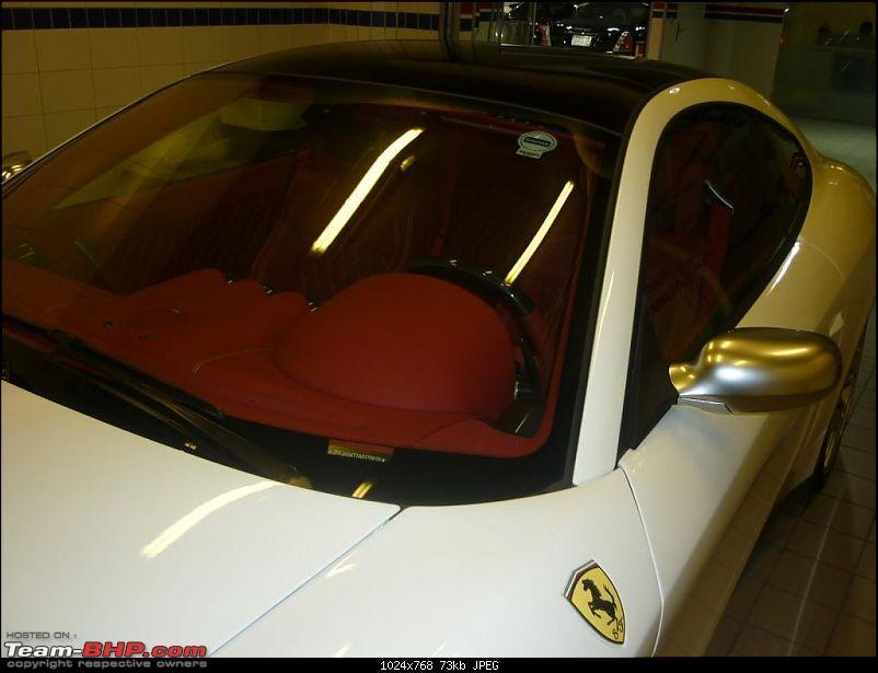 Ferrari Pre-PDI and Post PDI.-p1000893.jpg