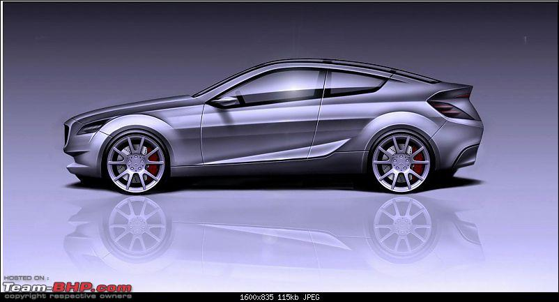 All-New Mercedes C-Class Coupe Confirmed - Production Begins in Bremen 2011-3270653.jpg
