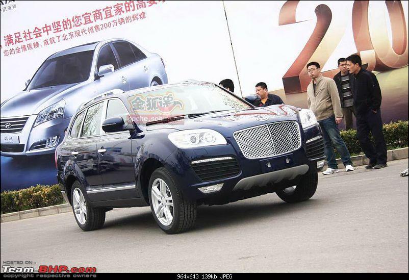 Beijing auto show 2010-huataib35cayenne1.jpg